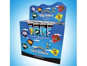 Brookite Mini Tubes Kite