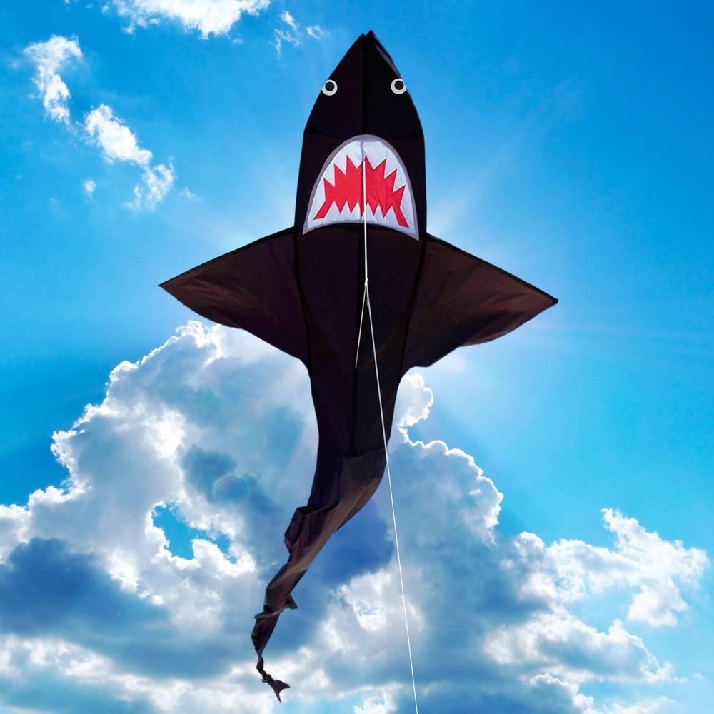 Brookite Shark 3D Single Line Kite