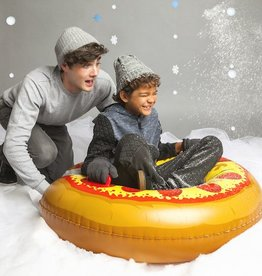 Big Mouth Inc Big Mouth Supreme Pizza Snow Tube