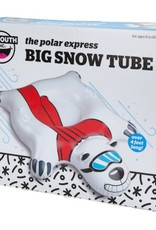 Big Mouth Inc Big Mouth Polar Bear Snow Tube