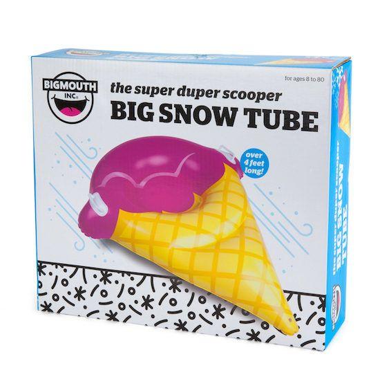 Big Mouth Inc Big Mouth Snow Cone Snow Tube