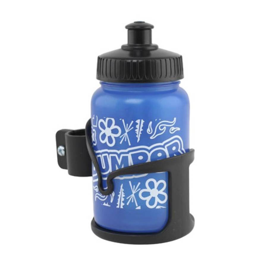 Kids Bike Water Bottle & Cage