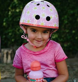 Micro Scooters Ltd Girls Daisy Helmet
