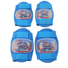 Kids Knee/Elbow Pad Set