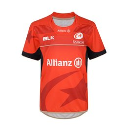 BLK Mens Saracens Replica Away Jersey