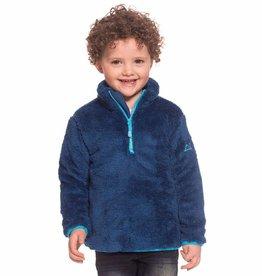 Target Dry Boys Ben Sherpa Fleece Blue