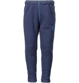 Didriksons Boys Monte Fleece Pants Navy