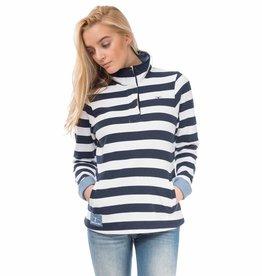 Lighthouse Ladies Haven Zip Sweater