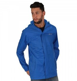 Regatta Mens Regatta PackIt WP Jacket