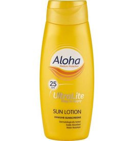 Aloha Sun Lotion SPF 25 250ml