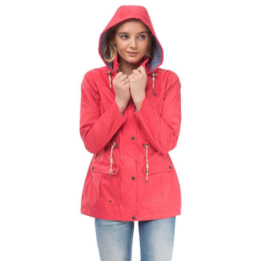 Lighthouse Ladies Isla Waterproof Coat