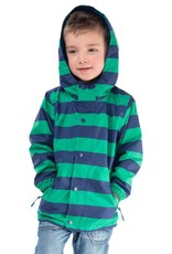 Lighthouse Boys Skipper Waterproof Jacket