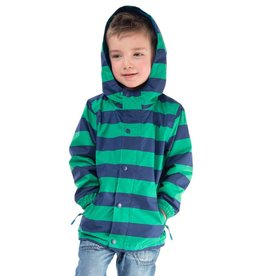 Lighthouse Boys Skipper Waterproof Jacket