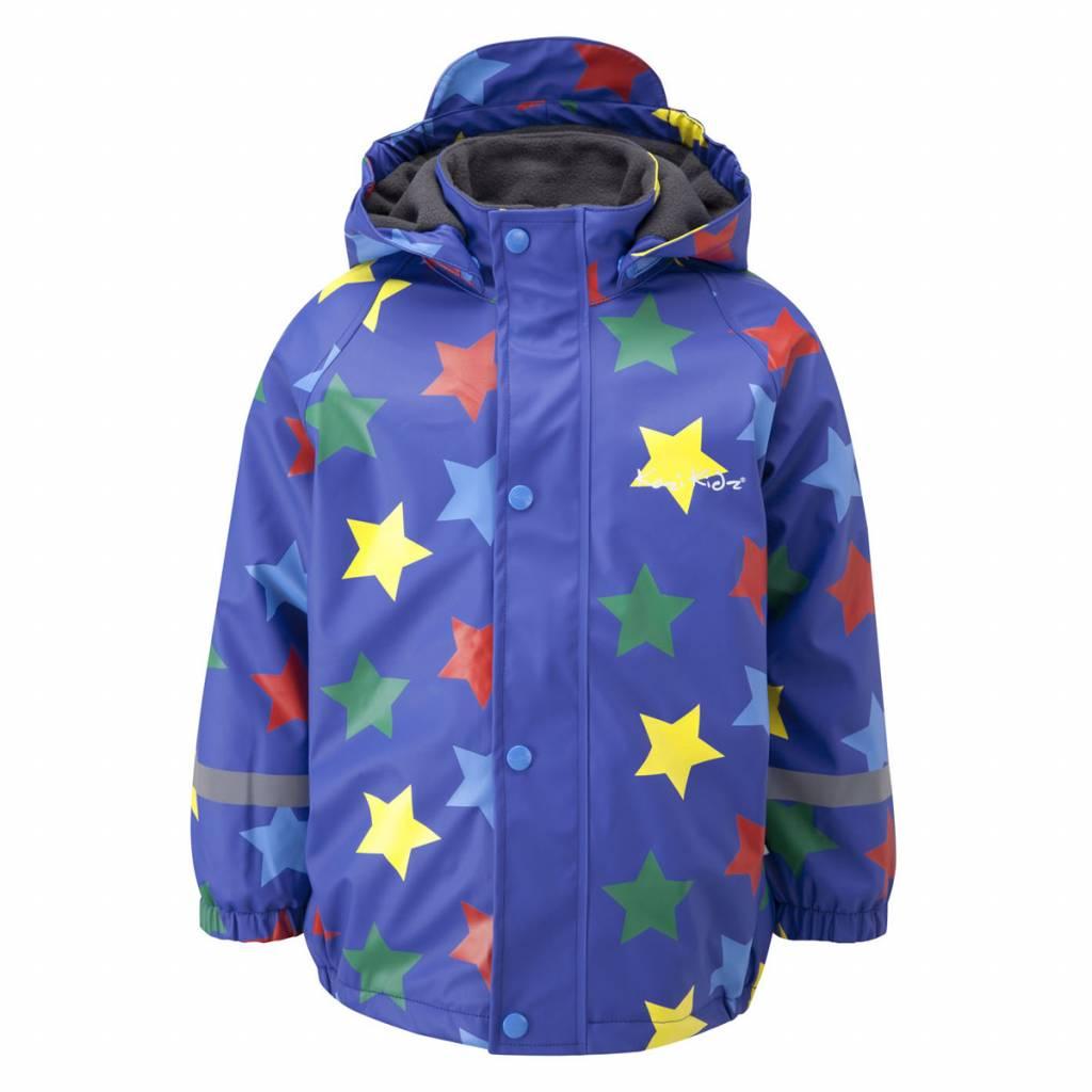 Kozi Kidz Varberg Lined Rain Jacket