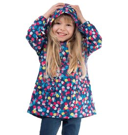Lighthouse Girls Carrie Waterproof Jacket