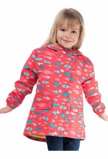 Lighthouse Girls Carrie Waterproof Jacket