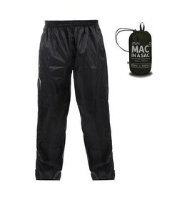 Target Dry Kids Mac In A Sac Over Trousers Black