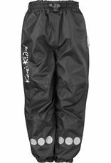 Kozi Kidz Oxford Waterproof Trousers Charcoal