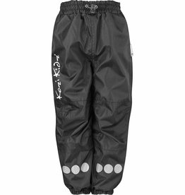 Kozi Kidz Oxford Waterproof Trousers Charcoal