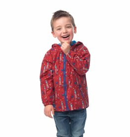 Lighthouse Boys Lighthouse Ollie Coat