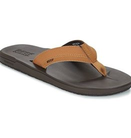 Reef Mens Contoured Cushion Flip Flop
