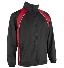 Premium Force Team Luton Adults Elite Shower Jacket