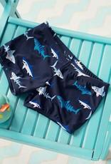 Boys Swim Trunk Shark
