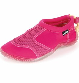 Girls Ocean Aqua Shoe