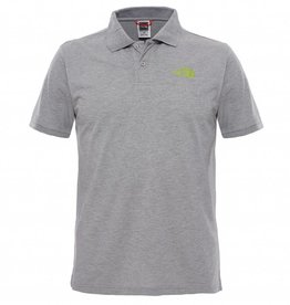 The North Face North Face Polo Piquet Shirt