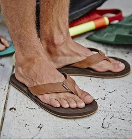 Reef Mens Twinpin Flip Flop