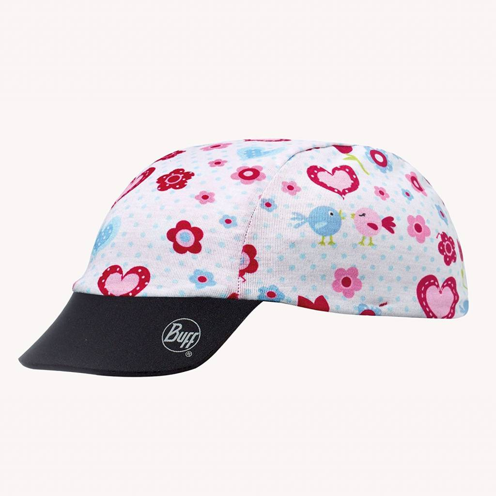 Buff Baby Nellya Reversible Buff UV Cap