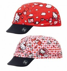 Buff Kids Hello Kitty Reversible Boxes Buff UV Cap