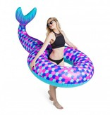 Big Mouth Inc Big Mouth Giant Mermaid Tail