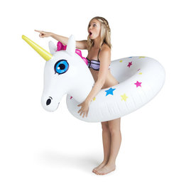 Big Mouth Inc Big Mouth Unicorn Pool Float