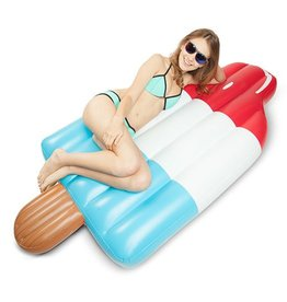 Big Mouth Inc BM Giant Ice Pop Pool Float