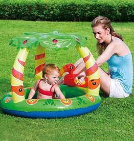 Bestway Friendly Jungle Play Pool