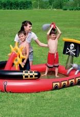 Bestway Pirate Play Paddling Pool