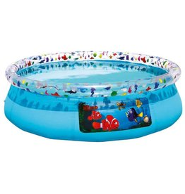 Bestway Finding Nemo Fast Set Inlatable Pool