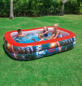 Bestway Star Wars Family Pool