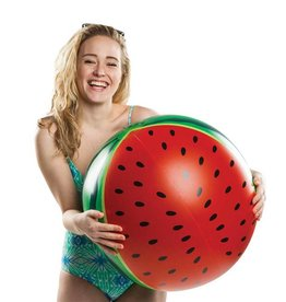 "Big Mouth Inc BM 20"" Beachball LOL Watermelon"