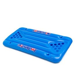 Big Mouth Inc BM Pool Party Pong Blue 1.2m