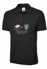 Premium Force Saracens v Clermont Cup Winners Polo