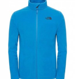 The North Face Boys Snowquest Full Zip Fleece