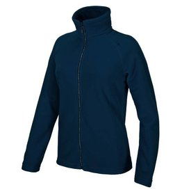 F.lli Campagnolo Ladies Crystal Zip Fleece