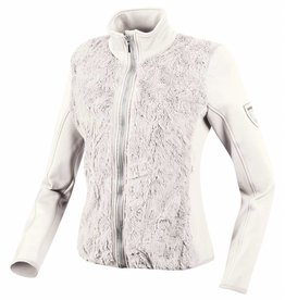 Henri Duvillard Ladies Duvillard Carline Zipped Jacket