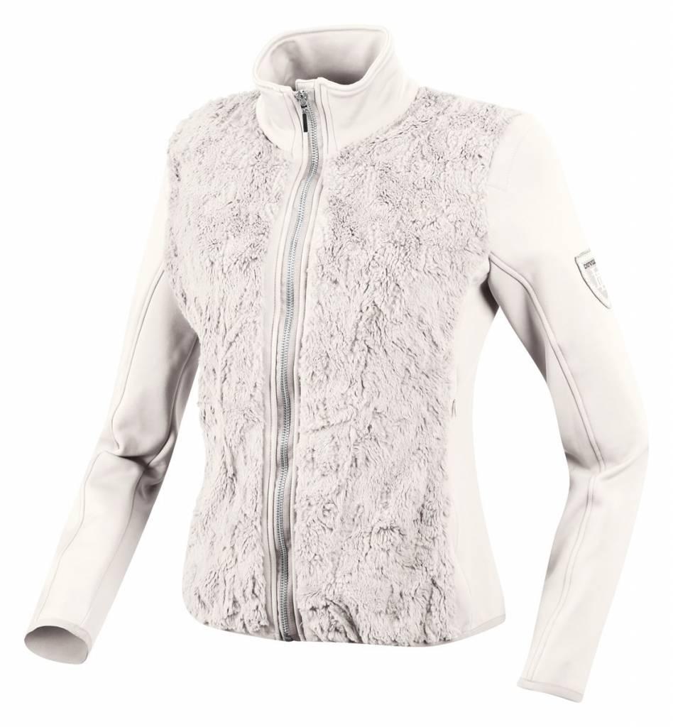 Henri Duvillard Ladies Duvillard Carline Zipped Jacket