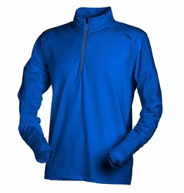 F.lli Campagnolo Mens Carbon Soft Zip Top