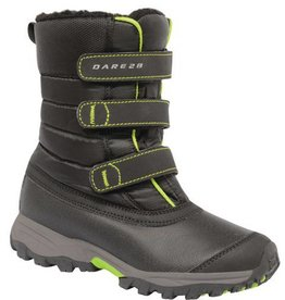 Dare 2b Boys Skiway Snow Boot