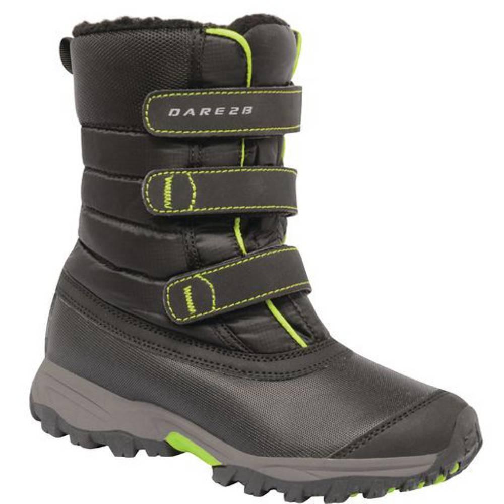 Dare 2b Boys Skiway Snow Boot