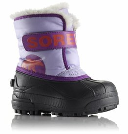 Sorel Kids Snow Commander Boot